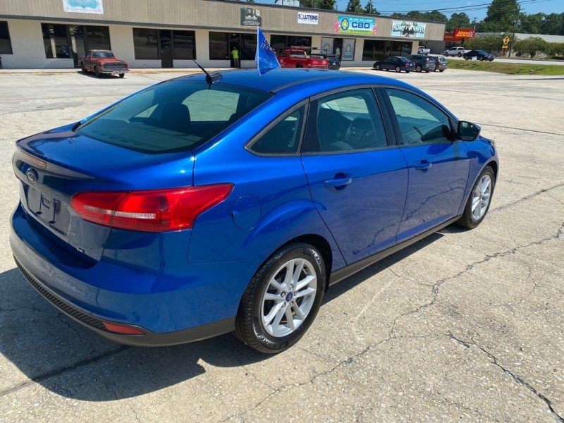 FORD FOCUS 2018 price $13,500