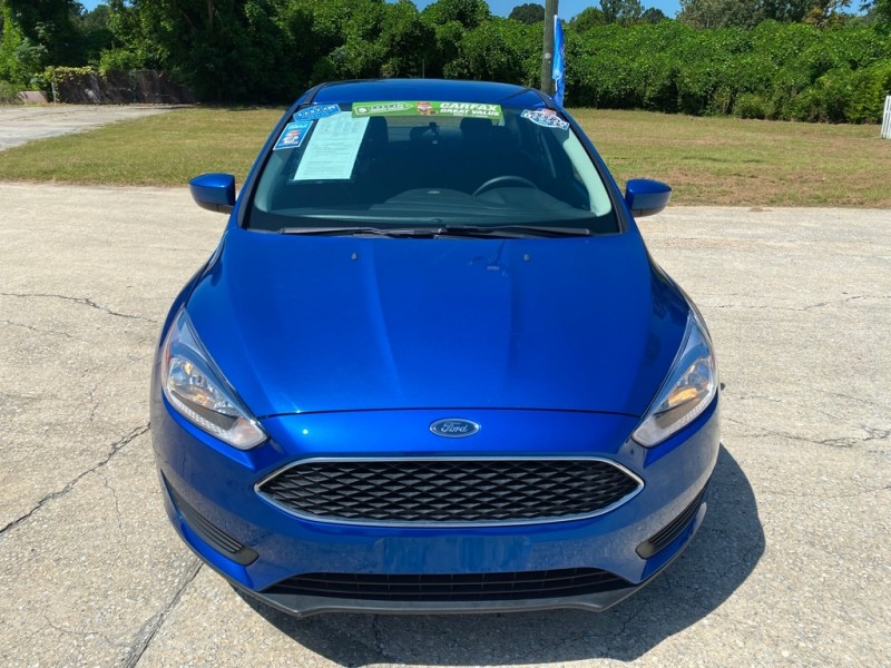 FORD FOCUS 2018 price $11,900