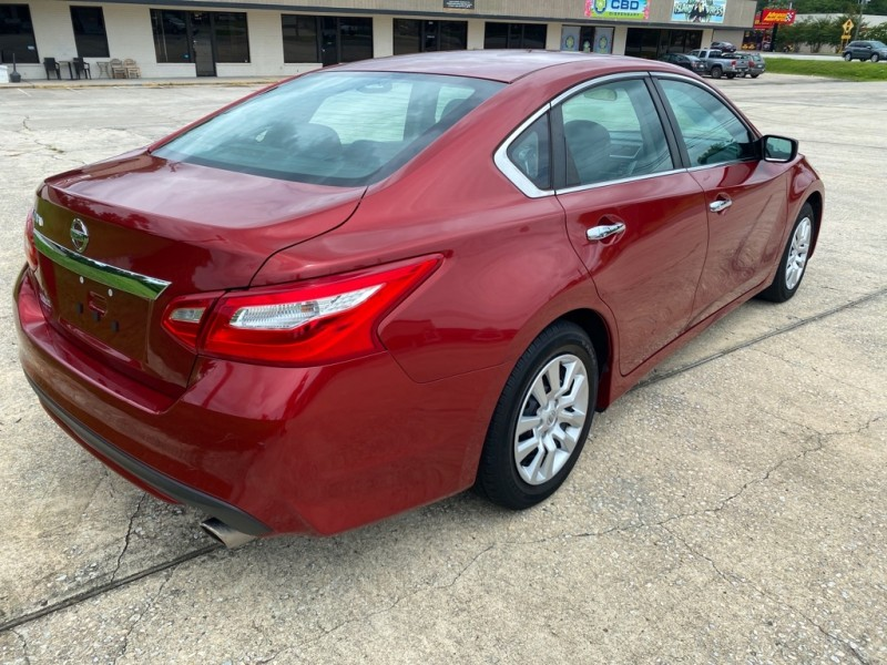 NISSAN ALTIMA 2016 price $10,500