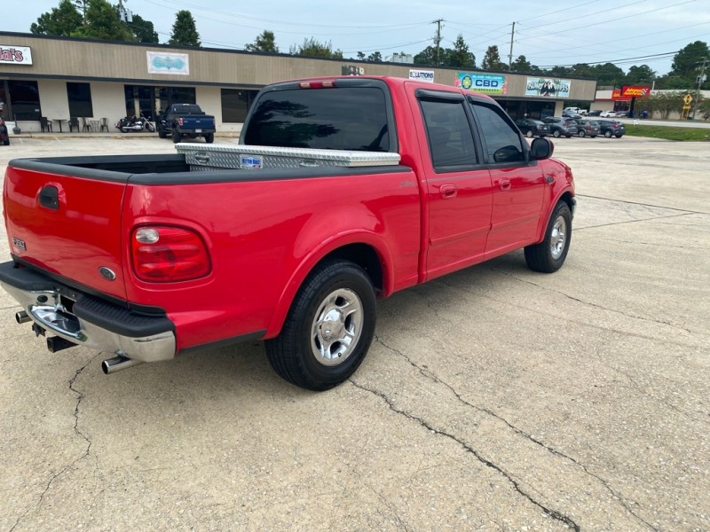 FORD F150 2003 price $8,500