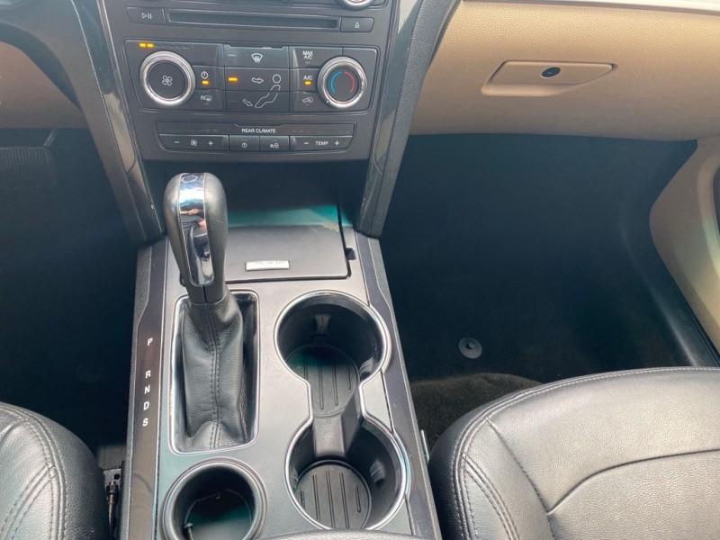 FORD EXPLORER 2017 price $13,900