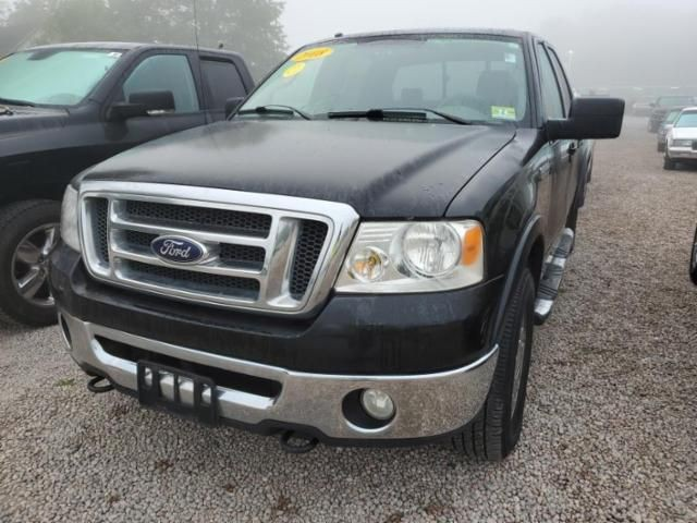 FORD F150 2008 price $9,900