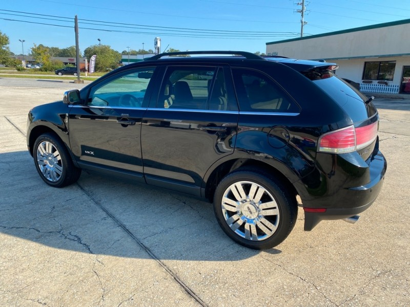 LINCOLN MKX 2007 price $7,900