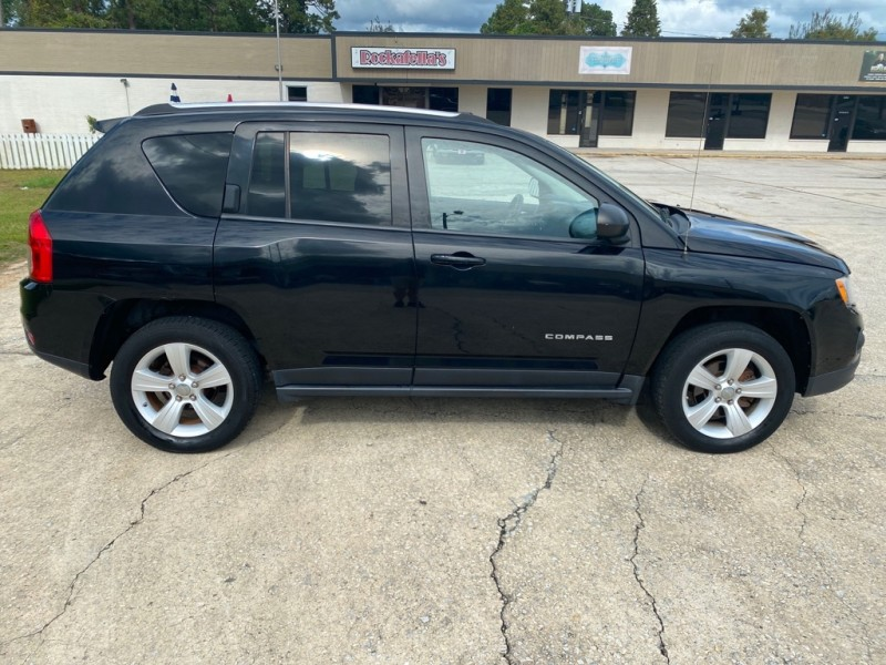 JEEP COMPASS 2012 price $8,500
