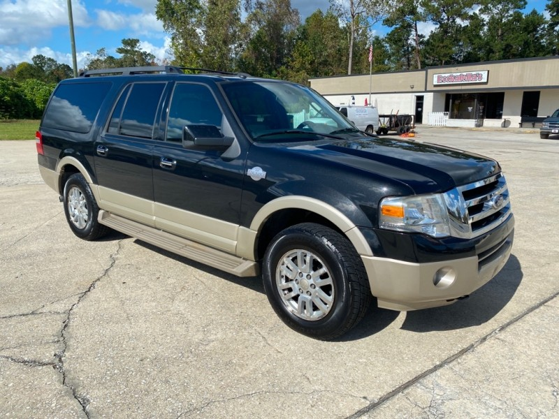 FORD EXPEDITION 2010 price $11,900