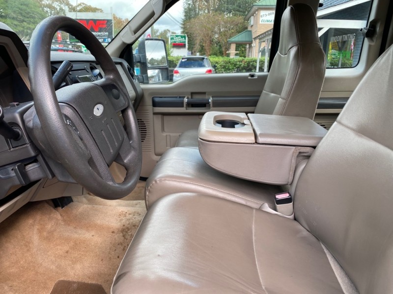 FORD F250 2008 price $14,900