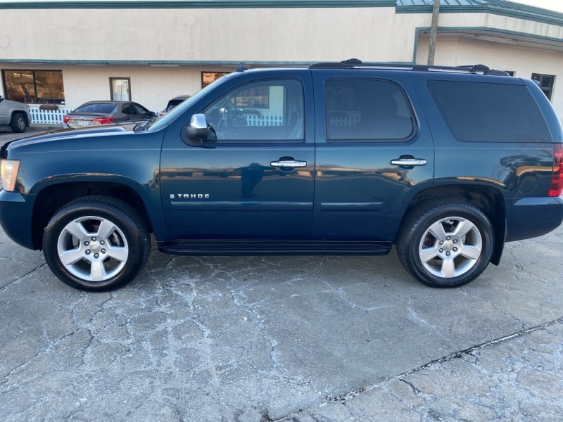 CHEVROLET TAHOE 2007 price $10,500