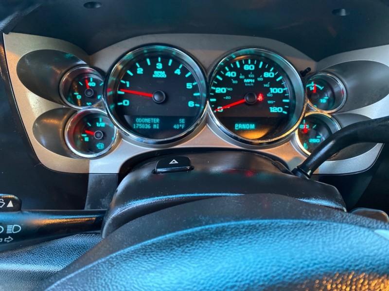 CHEVROLET SILVERADO 1500 2011 price $14,473