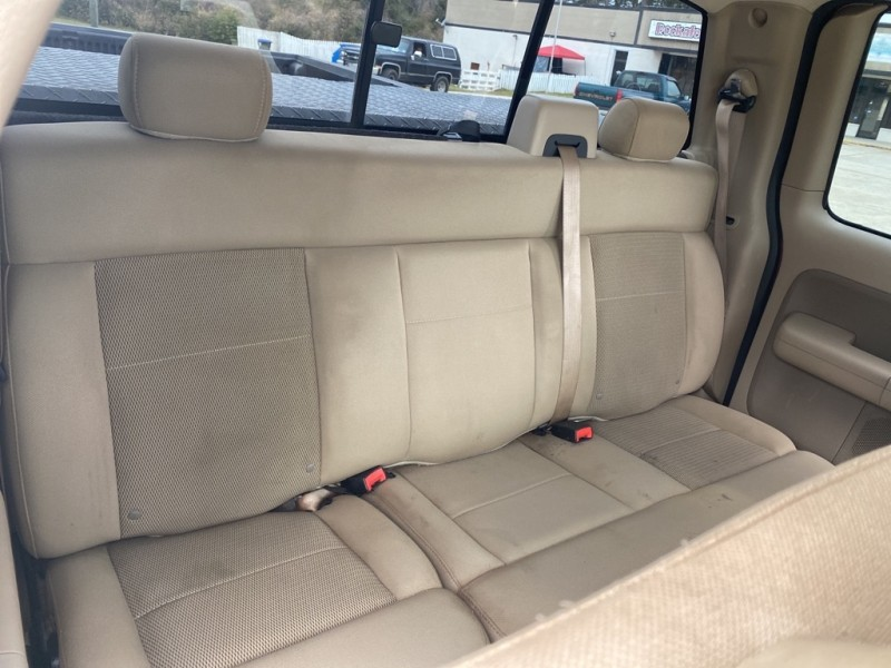 FORD F150 2006 price $7,800