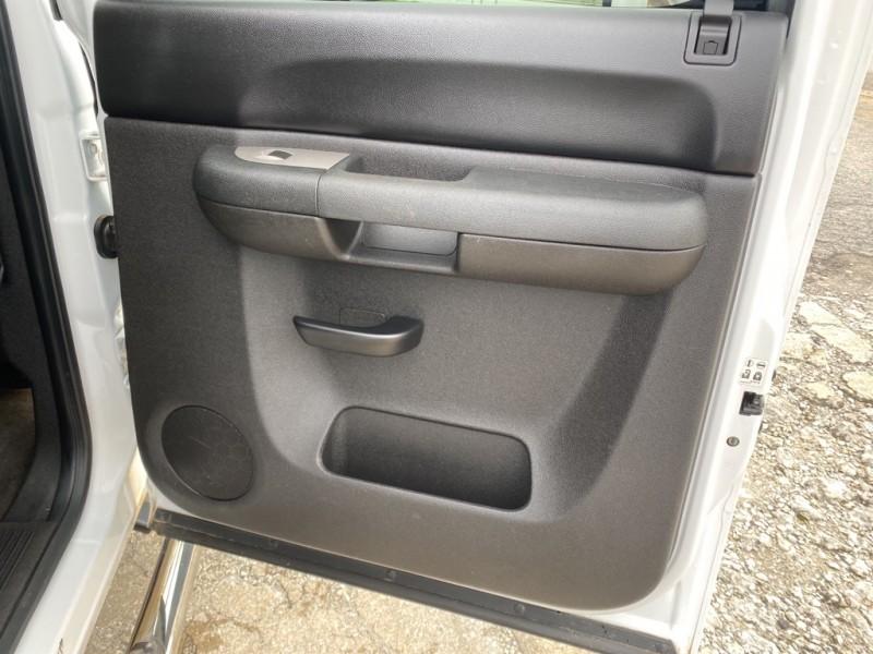 CHEVROLET SILVERADO 1500 2010 price $13,320