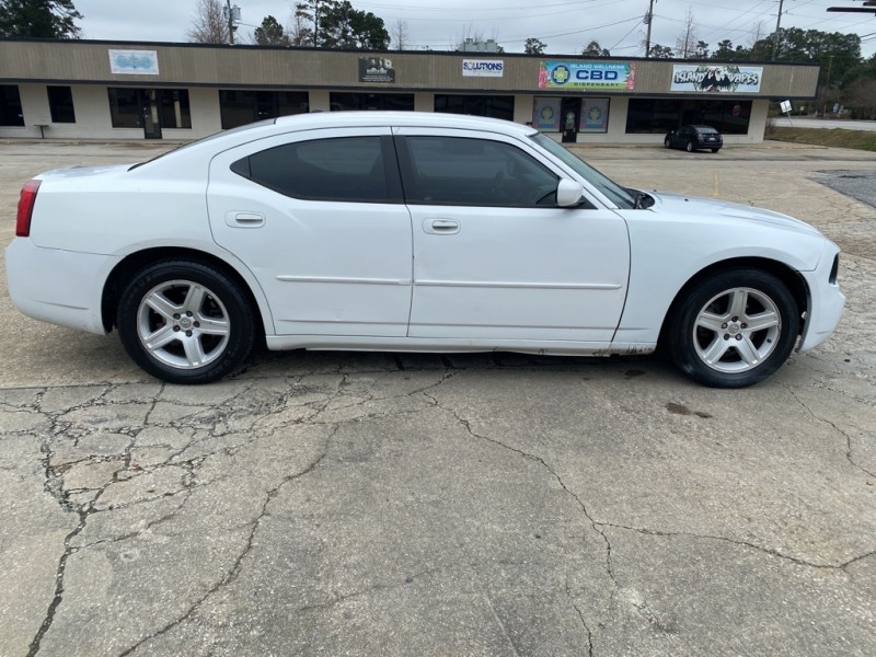 DODGE CHARGER 2010 price $5,500
