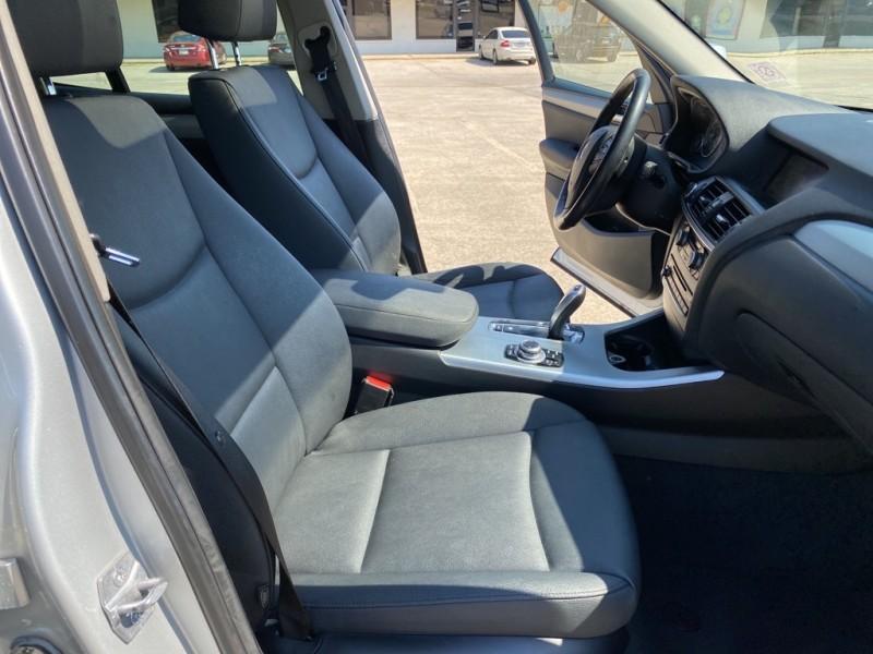 BMW X3 2013 price $12,200