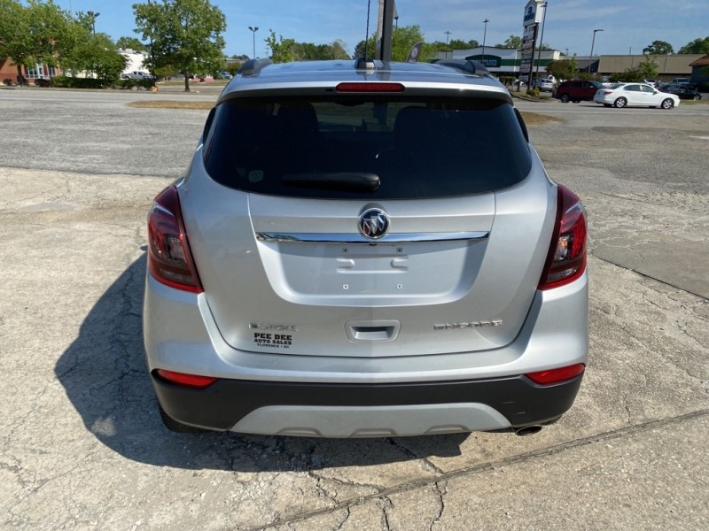 BUICK ENCORE 2018 price $15,400