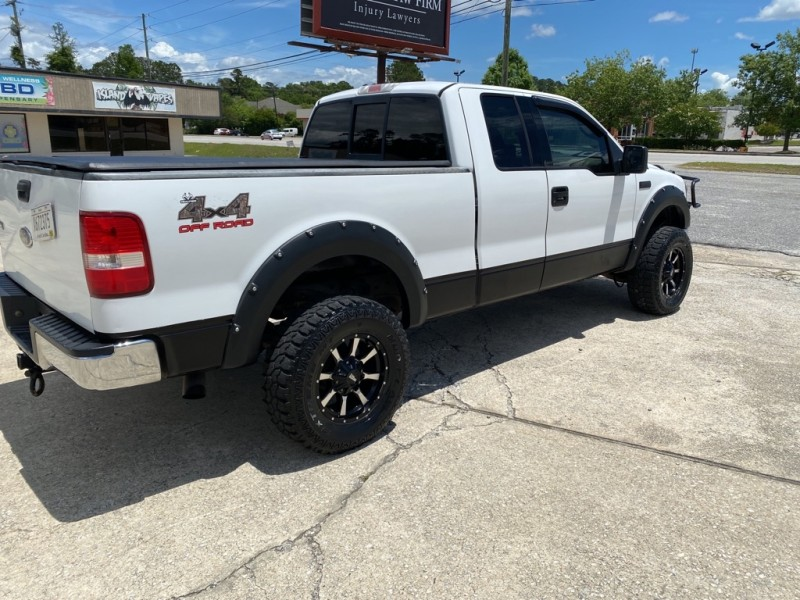 FORD F150 2004 price $9,800