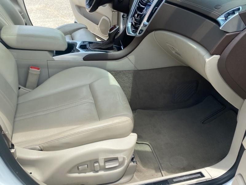 CADILLAC SRX 2014 price $14,070