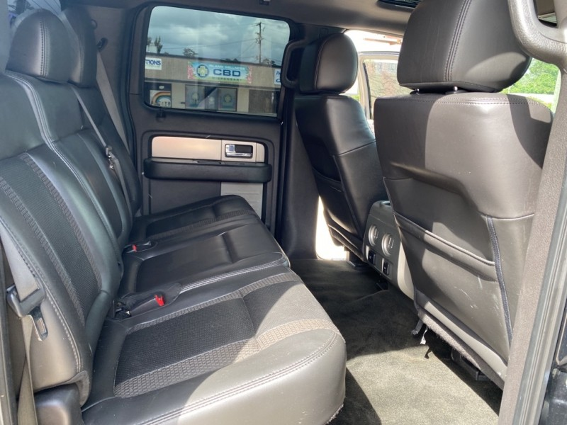 FORD F150 2012 price $29,200
