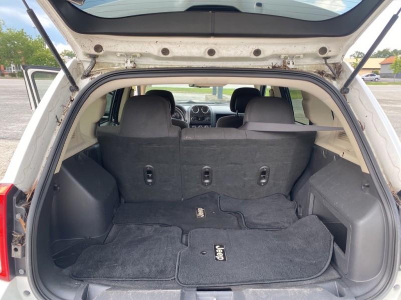 Jeep Compass 2013 price $11,500