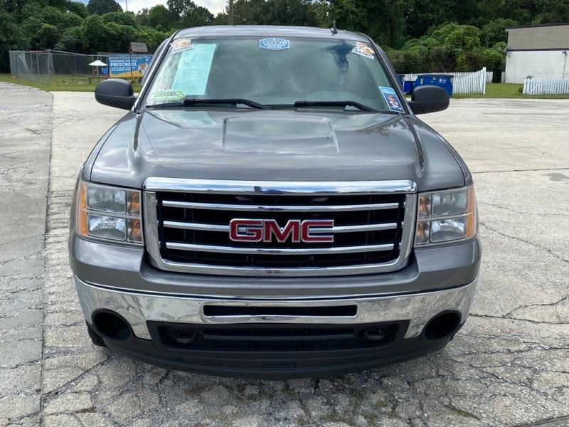 GMC SIERRA 2013 price $18,500