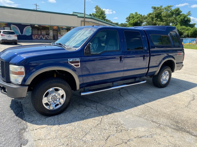 FORD F250 2008 price $19,800