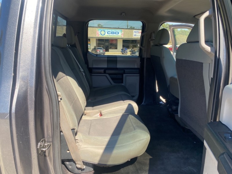 FORD F150 XL 2015 price $20,900