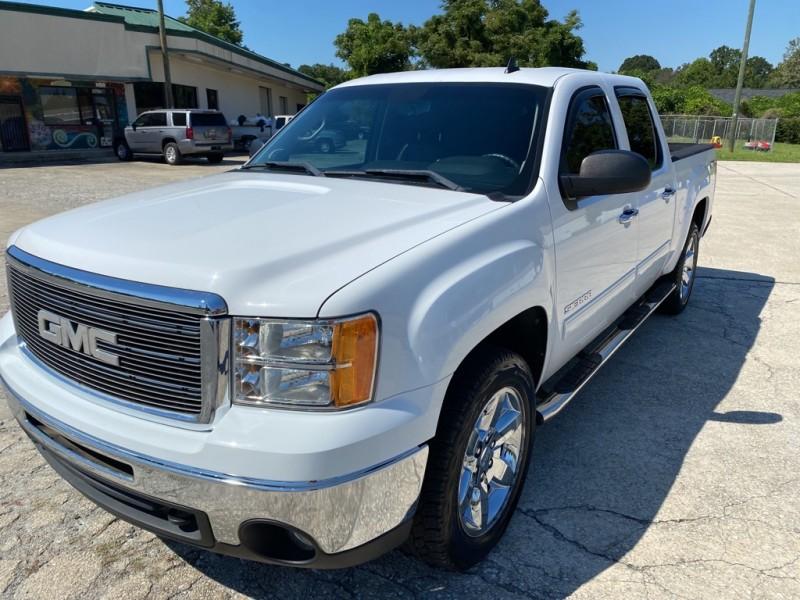 GMC SIERRA 2012 price $18,625