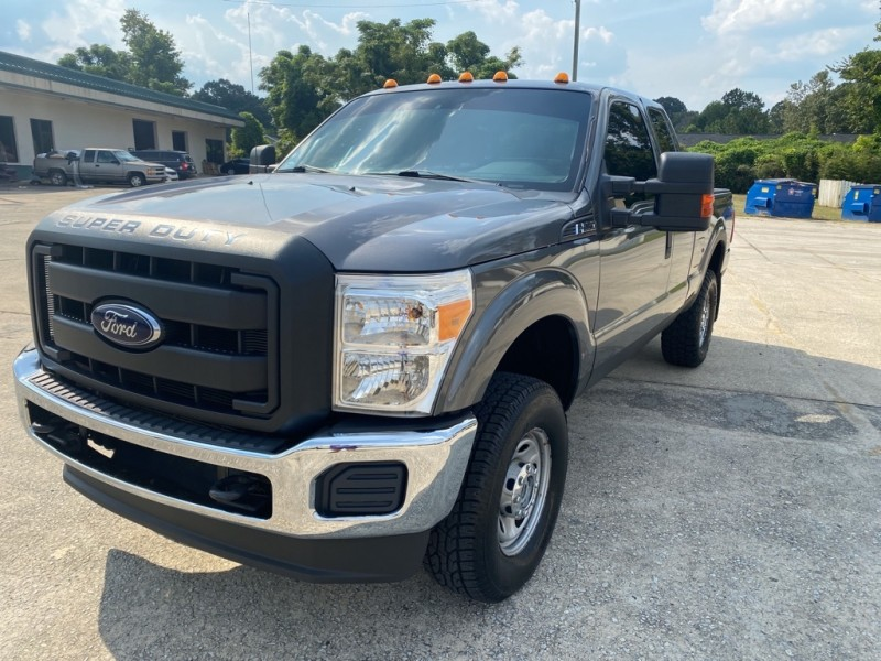 FORD F250 2012 price $19,800
