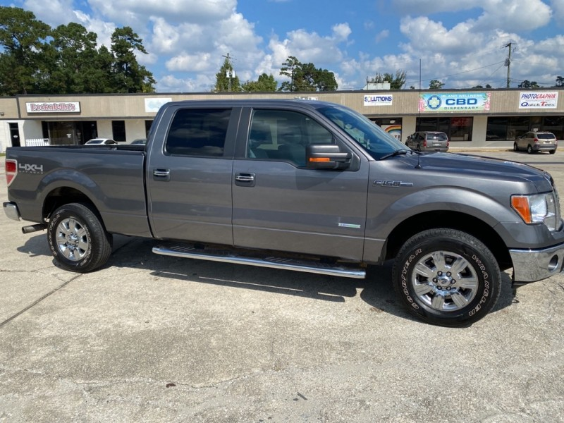 FORD F150 2012 price $22,900