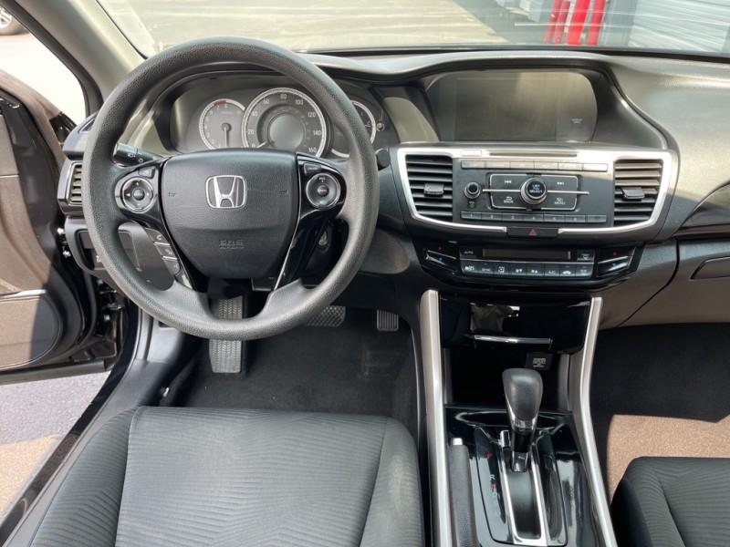 Honda Accord Sedan 2017 price $20,990