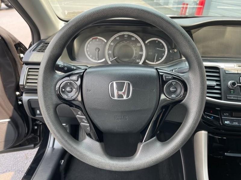 Honda Accord 2017 price $20,990