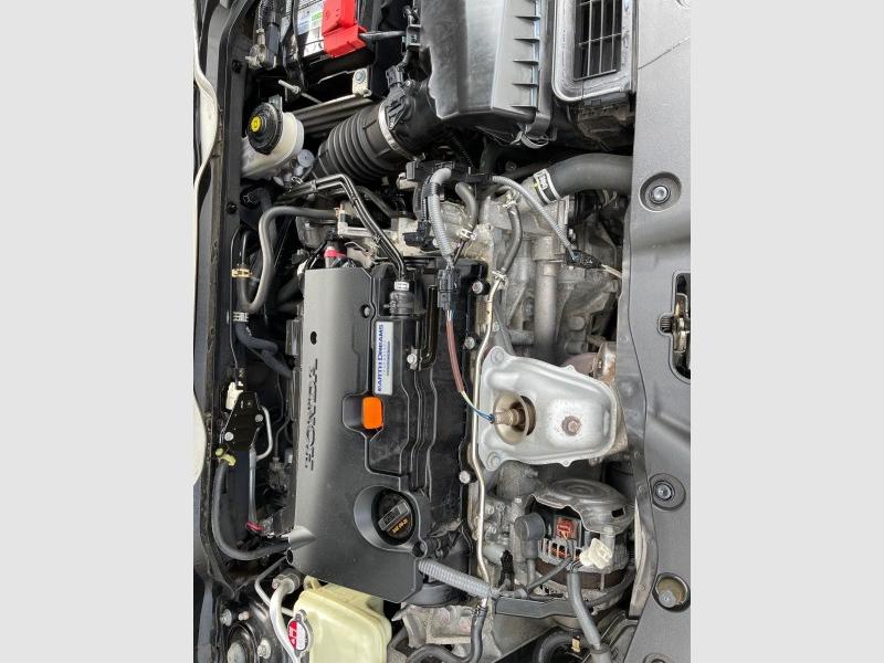 Honda Civic 2016 price $18,990