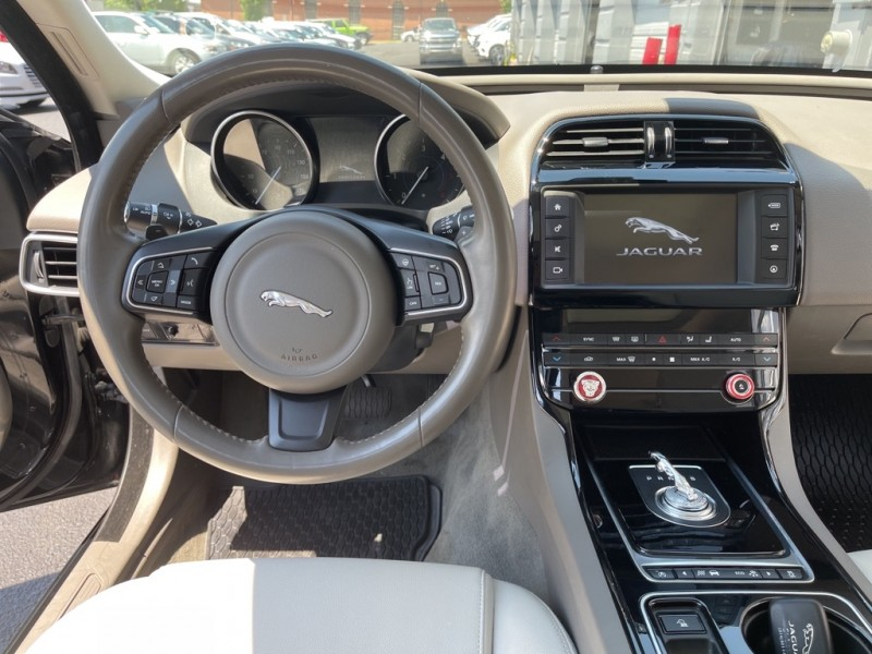 Jaguar XE 2017 price $24,020