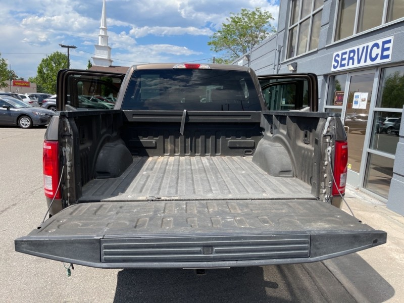 Ford F-150 2017 price $34,990