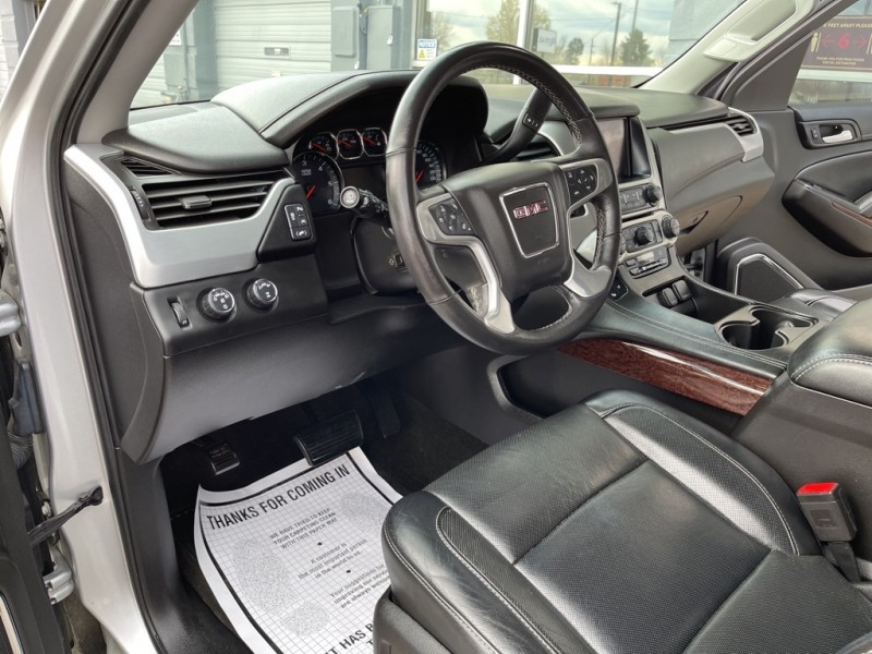 GMC Yukon 2017 price $42,990