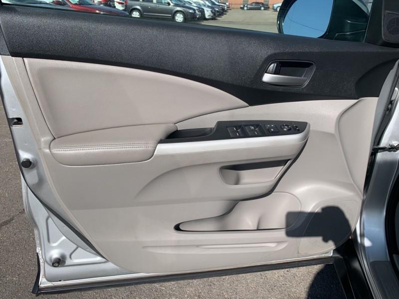 Honda CR-V 2012 price $12,990