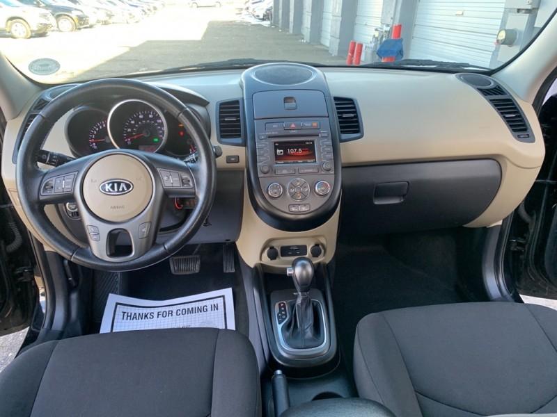 Kia Soul 2012 price $9,790