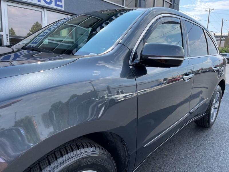 Acura MDX 2014 price $19,990
