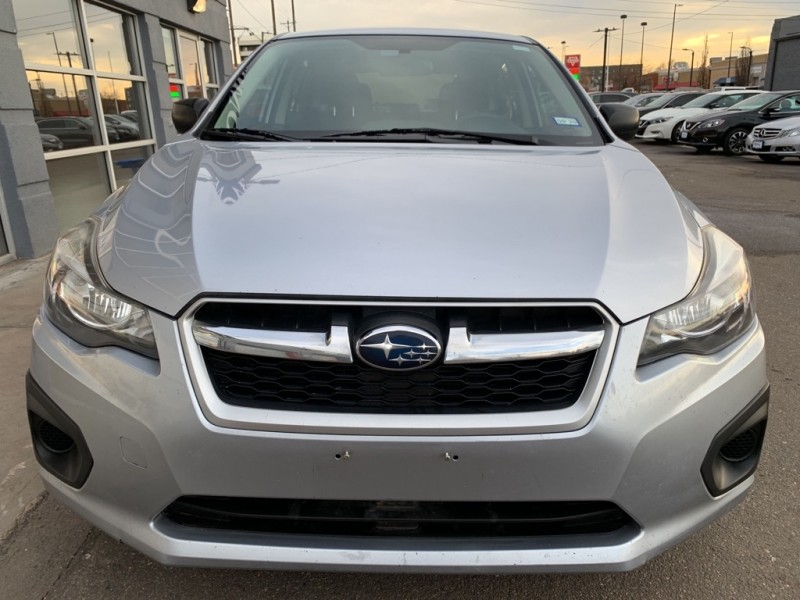 Subaru Impreza 2014 price $13,990