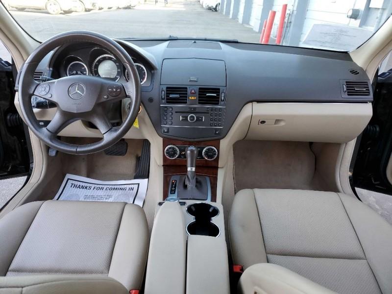 Mercedes-Benz C-Class 2011 price $11,990