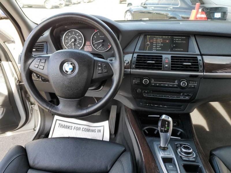 BMW X5 2013 price $18,480