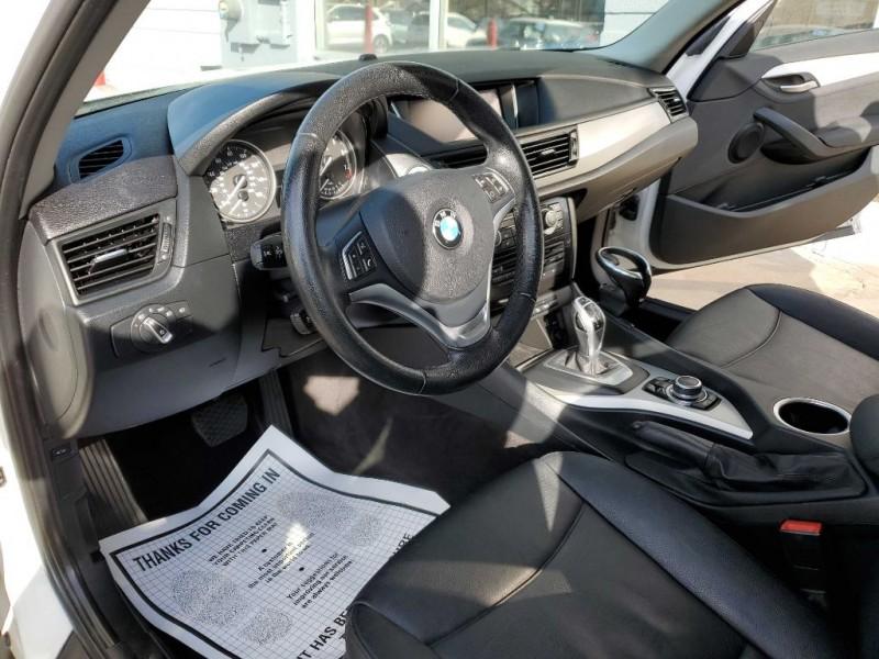 BMW X1 2013 price $10,490
