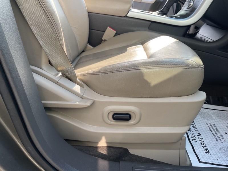 Ford Edge 2013 price $16,490