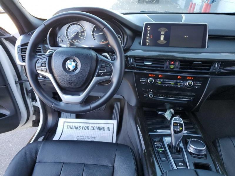 BMW X5 2018 price $43,990