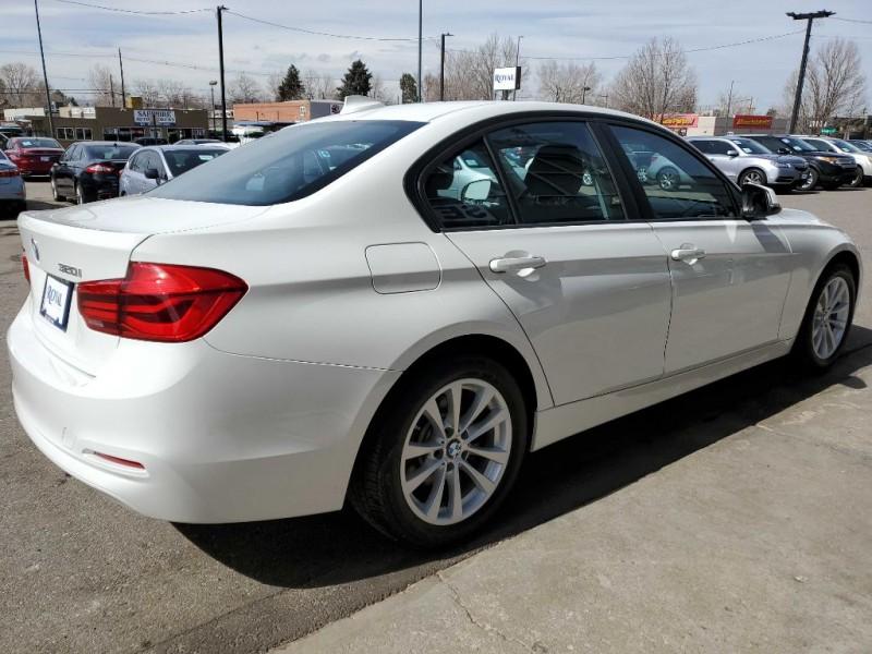 BMW 3 Series 2018 price $25,890