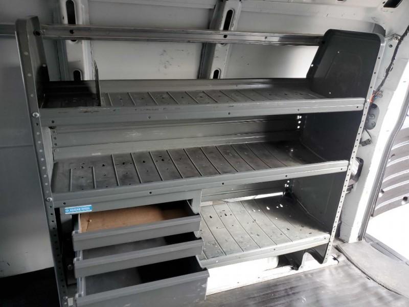 GMC Savana Cargo Van 2015 price $22,995