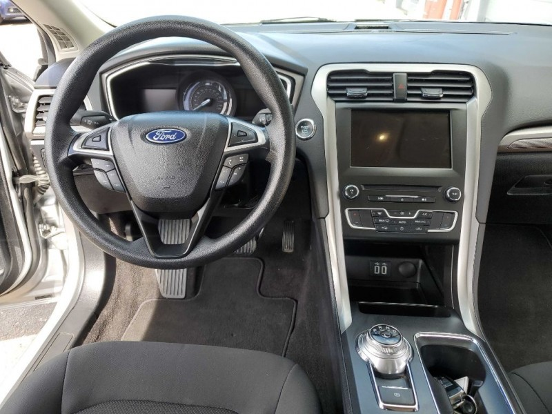 Ford Fusion 2020 price $19,330