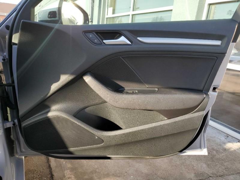 Audi A3 2015 price $19,990