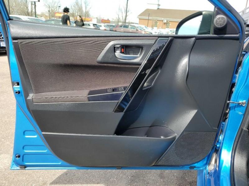 Toyota Corolla iM 2017 price $14,690