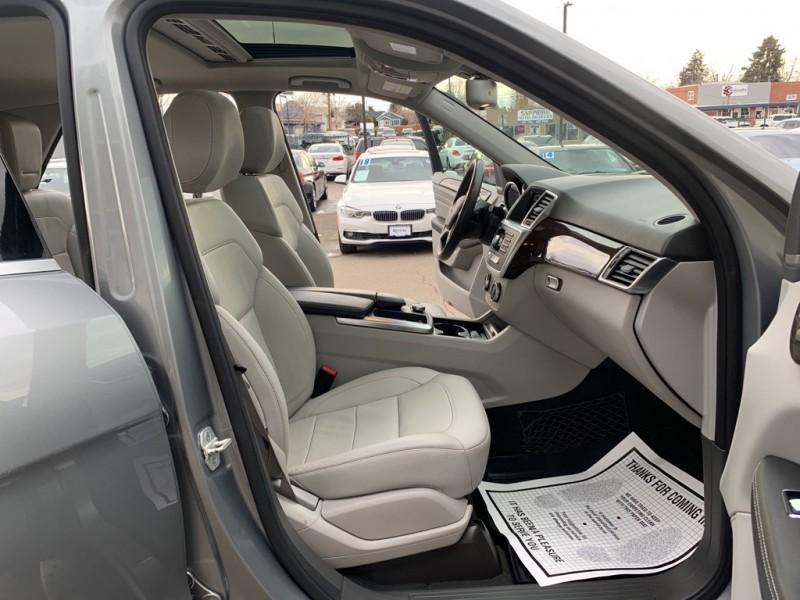 Mercedes-Benz M-Class 2015 price $21,490