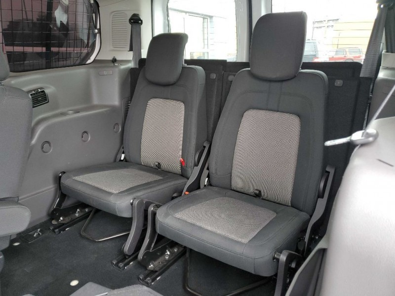 FORD TRANSIT CONNECT 2019 price $19,990