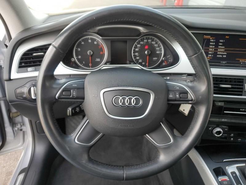 Audi A4 2015 price $15,945